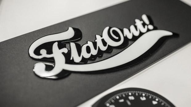 Eis a situação atual do FlatOut!