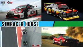 Lançado SportRoom WTCR eSport, novo trailer da DRM Revival, lançado KartSim Pack para rFactor 2 e mais!
