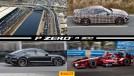 Mortes em queda nas Marginais de SP, novos motores da Indy com 900 cv e sem eletricidade, BMWSérie 8 terá 530 cv e mais!