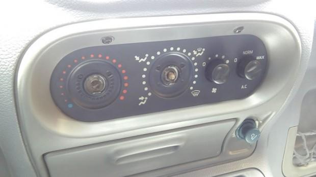 090 - Downgrade no Ar Condicionado...