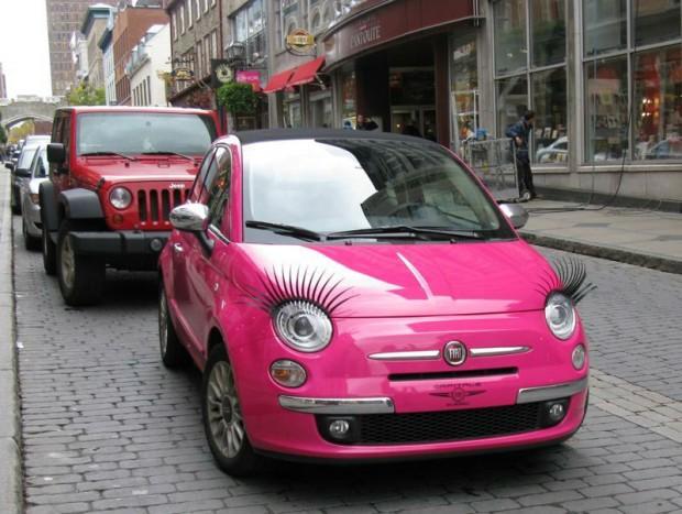 100_pairs_Car_Black_False_Eyelashes_Sticker