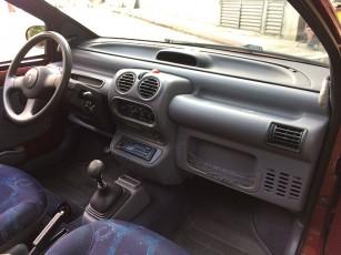 129 - Mais uma do interior