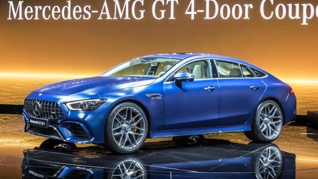 2019-mercedes-amg-gt-4-door-coupe-geneva-2018