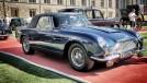 """Um Aston movido a vinho branco? Conheça o carro mais """"gourmet"""" da família real britânica"""