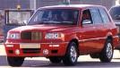 Bentley Dominator: o pai Bentayga (e do Rolls-Royce Cullinan) feito para o Sultão do Brunei