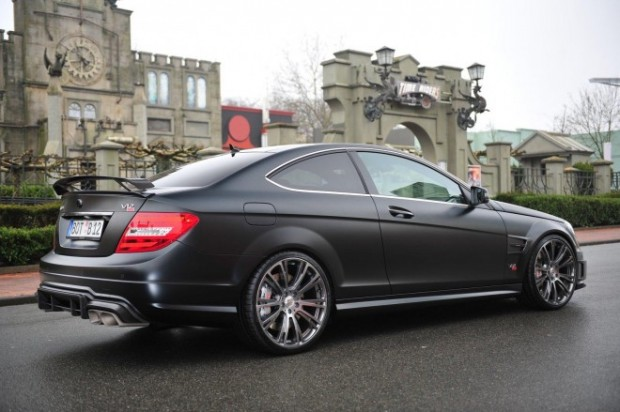 Brabus-Bullit-Coupe-Built-On-Mercedes-C63-AMG-4