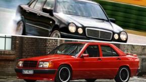Os super Mercedes: dez carros que explicam a filosofia insana da Brabus