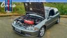 Honda Civic VTi: os primeiros passos da preparação do Project Cars #465