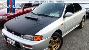 Project Cars #478: a história do meu Subaru Impreza AWD