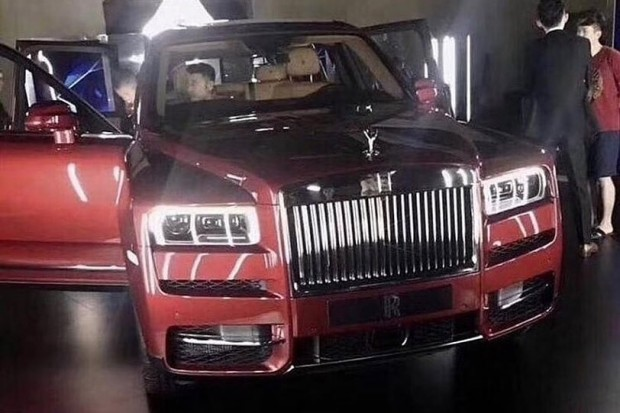 Rolls-Royce-Cullinan-leaked-image