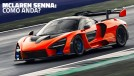 Senna testado: como anda o impressionante supercarro de track day da McLaren?