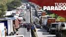 Paralisação dos caminhoneiros: o que está acontecendo e quais as consequências até agora
