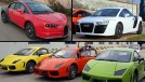 Quem precisa de um Bugatti Chiron ou Audi R8 de verdade se existem estas cópias chinesas?