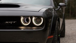 Os carros com os faróis mais legais da indústria automotiva – parte 1