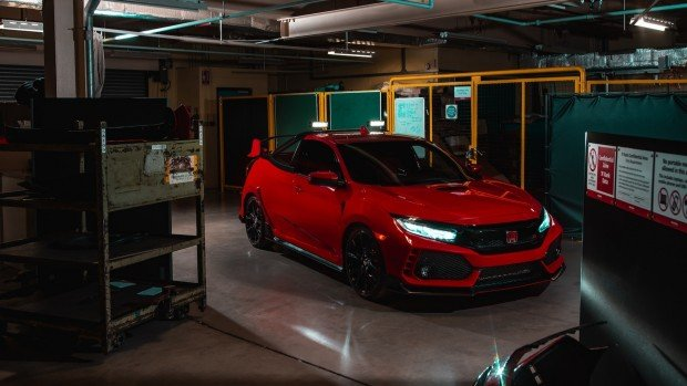 honda-civic-type-r-pick-up
