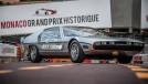 Lamborghini Marzal: o conceito com motor seis-em-linha central-traseiro volta a acelerar em Monaco
