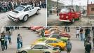 Luftgekühlt 5: veja como foi a edição 2018 do maior encontro de Porsche aircooled do mundo