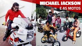O Rei do Pop em duas rodas: você sabia que Michael Jackson era fã de motos?