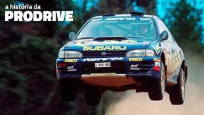Como a Prodrive se tornou uma das maiores equipes de corrida do mundo – e muito mais que isto