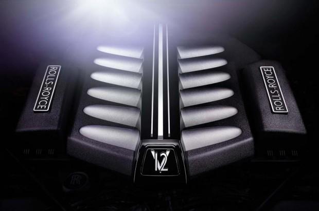 rolls-v12