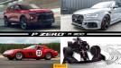 Chevrolet apresenta nova Blazer, Audi RS3 ganha pacote de 500 cv da Abt, uma Ferrari de R$ 170 milhões e mais!
