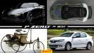 Nissan GT-R ganha versão de 50 anos, um Mustang de 700 cv para Goodwood, primeiro carro da Mercedes está a venda e mais!