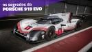 Por dentro do 919 Evo: como a Porsche transformou seu LMP1 no carro mais rápido de Nürburgring Nordschleife?