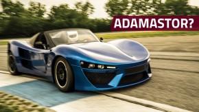Adamastor P003RL é o Lotus Elise português   Lasanhas sem Fronteiras