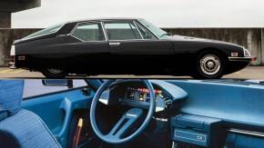 """Por que não se faz mais carros """"loucos"""" como os antigos Citroën?"""