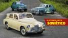 A história da GAZ, parte 1: o início da indústria automotiva soviética e a invenção do primeiro SUV | Lasanhas sem Fronteiras