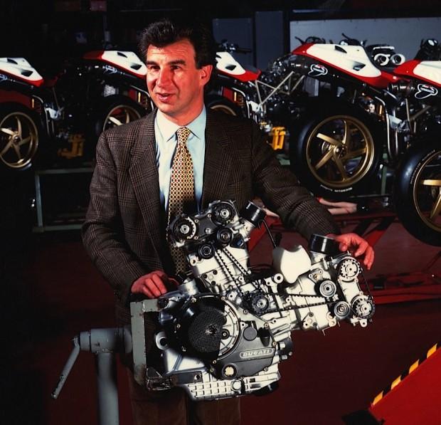 Motor 916 Bordi