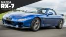 A história do Mazda RX-7, parte 2: a evolução e o fim do mito japonês