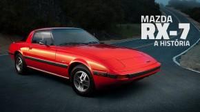 A história do Mazda RX-7, parte 1: a gênese do ícone com motor Wankel
