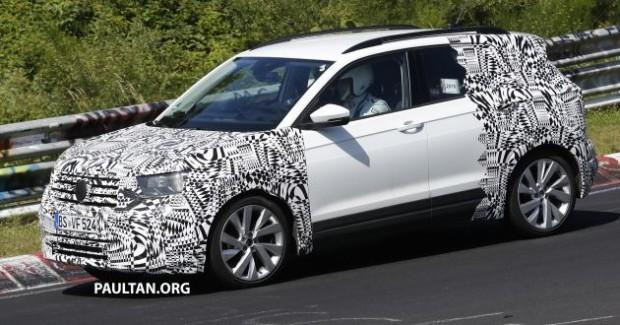 Volkswagen-T-Cross-spyshots-12-630x330