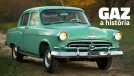 A história da GAZ, parte 2: o icônico Volga e o fim dos carros de passeio | Lasanhas sem Fronteiras