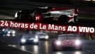 24 Horas de Le Mans 2018: acompanhe ao vivo com os FlatOuters!