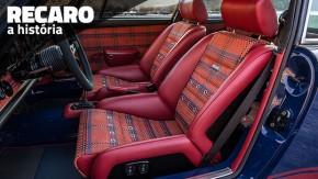 A história da Recaro: de carrocerias Porsche aos bancos esportivos mais famosos do planeta