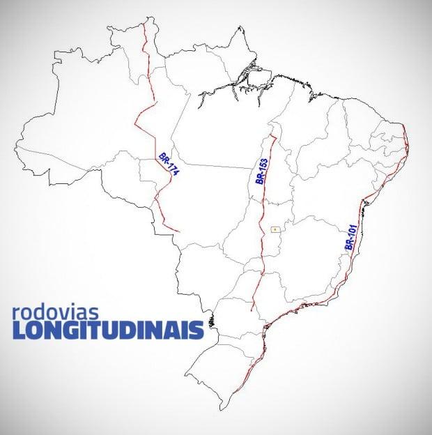 rodovias-longitudinais
