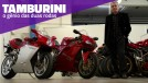 Massimo Tamburini: a trajetória do designer por trás das Bimota, Ducati, Cagiva e MV Agusta