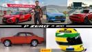 Civic Type R quebra recorde em Silverstone, Hyundai quer comprar a Fiat Chrysler, capacete de Ayrton Senna a venda e mais!