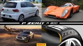 Os usados mais vendidos em junho, o primeiro McLaren de rua à venda, Mercedes Classe A sedã no Brasil e mais!