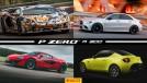 Lamborghini Aventador quebrarecorde em Nürburgring, Mercedes apresenta Classe A sedã que virá ao Brasil, Toyota poderá ter novo esportivo compacto e mais!