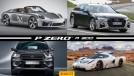 Porsche Speedster deverá serlimitado a 70 unidades, Novo Audi RS6 terá 605 cv, Ford poderá ter rival para Fiat Toro e mais!
