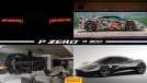 Bugatti revela novo teaser (e ronco) do Divo, Aventador SVJ será o último Lambo V12 não-híbrido, um Pagani Zonda como parede de apartamento e mais!