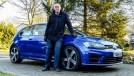 Vovô gearhead: conheça Arthur, que tem 75 anos de idade e um Golf de 600 cv