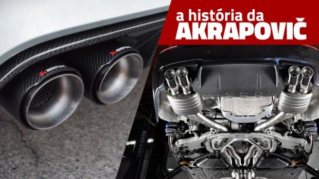 Akrapovič – como um piloto de motos se tornou um dos maiores fabricantes de escapes do mundo