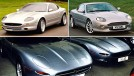 Jagston Martin: como o primeiro F-Type da história virou um Aston que virou um Jaguar