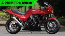 Kawasaki Ninja: a origem de uma das motos esportivas icônicas de todos os tempos