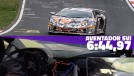 Lamborghini SVJ em Nürburgring: destrinchamos o carro e a volta recorde de 6:44,97