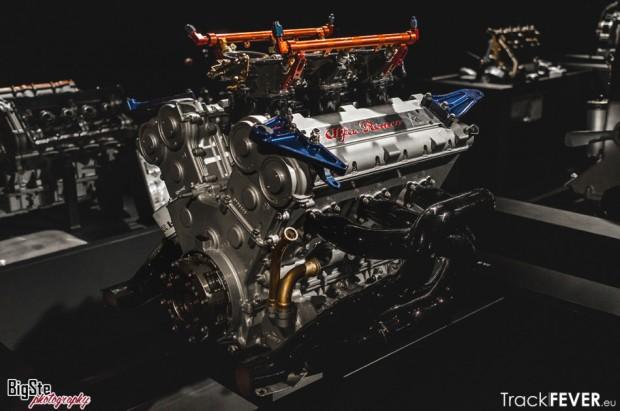 Alfa Romeo 155 DTM ITC © 2014 Track|FEVER.eu - Photo: BigSte Photography